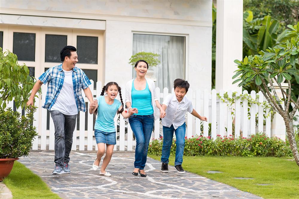 Golden City An Giang hướng đến phát triển một cộng đồng văn minh, mang đến cuộc sống trọn ven cho cư dân chọn đây là nơi an cư lạc nghiệp