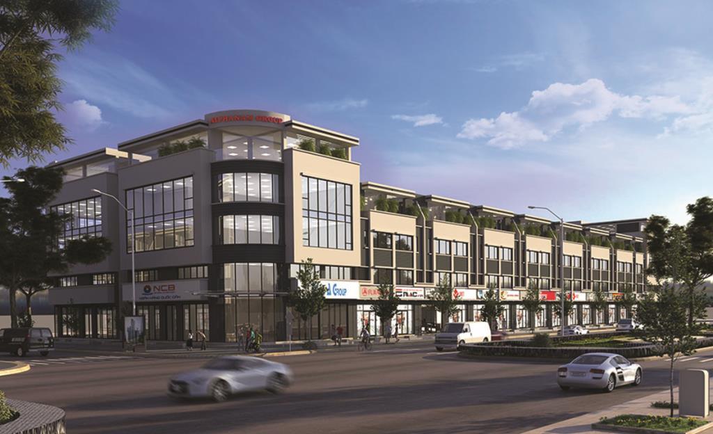 Mô hình nhà phố thương mại tại Golden City An Giang - nơi đầu tư lý tưởng, với triển vọng sinh lời cao